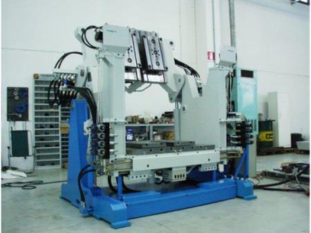 低压铸造机的正确操作有哪些要求?...